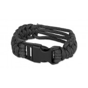 Bratara Mil-Tec Survival Watch Band