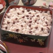 魚沼産もち米 赤飯セット【QVC】40代・50代レディースファッション