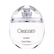 Calvin Klein Obsessed For Women eau de parfum 100 ml Donna