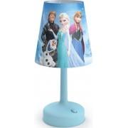 Philips Lámpara De Mesa Frozen Philips/disney 0m+