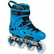 Powerslide Inline Skates Imperial One 80 blauw maat 41