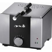 Friteuza ARIELLI ADF 9215, 1.5l, 900W (Argintiu)