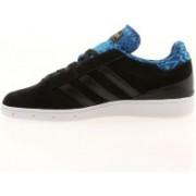 ADIDAS ORIGINALS BUSENITZ Sneakers For Men(Black)