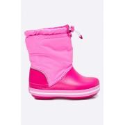 Crocs - Зимни обувки 203509.CANDY.PINK