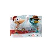 Disney Infinity: Box Set Phineas and Ferb Personagem Individual