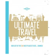 Fotoboek - Reisgids Lonely Planet's Ultimate Travelist | Lonely Planet