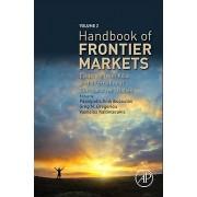 Handbook of Frontier Markets by Panagiotis Andrikopoulos & Greg Gre...
