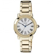 Seiko Analog White Round Women's Watch-SRZ450P1