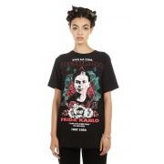 Hardcore unisex majica - Frida Viva - DISTURBIA - AW19FKT1B