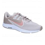 Nike Downshifter 9 Beige Sneakers