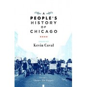 A People's History of Chicago, Paperback