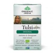 Ceai Tulsi (Busuioc Sfant) Original Antistres Natural & Energizant, plicuri
