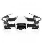 DJI Mavic Air Fly more Combo 4K UHD 32 MP Kamera Flugdrone Drohne 4km Reichweite Faltbar Polarweiss