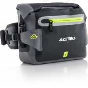 Acerbis No Water 4L Waistpack Negro 6-10l