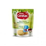 Nestlé CERELAC BOLACHINHAS Maça Bio 150gr