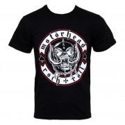 tricou stil metal bărbați Motörhead - - ROCK OFF - MHEADTEE08MB