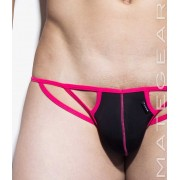 Mategear Hyon Yong Xpression Ultra Active Bikini Swimwear Black 1240402