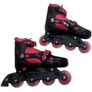 Adjustable Skate,Roller Skating Shoes for kids sizes 39-42 By Ratna International