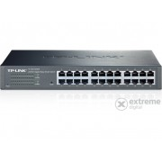 TP-Link TL-SG1024DE Switch 24x1000Mbps Easy Smart može se montirati u Rack