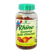 "RHINO MULTI-VITAMINE 190 Gummib""ren fr Kinder"