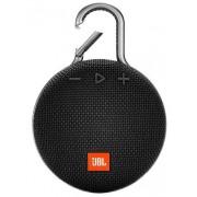 Boxa Portabila JBL Clip 3, Bluetooth, Waterproof (Negru)