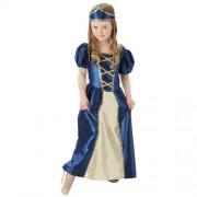 Rubie's Costum de carnaval - Printesa medievala
