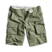 rövidnadrág férfi SURPLUS - Trooper Shorts - Gewas - 07-5600-61
