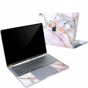 Digi-Tatoo 4-in-1 MacBook Skin Decal Sticker Compatible with Apple MacBook Pro 13 Inch w/Touch Bar (Model A1706/A1989), Full Body Protective, Removabl