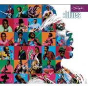 Blues [LP] - VINYL