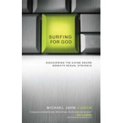 Surfing for God: Discovering the Divine Desire Beneath Sexual Struggle, Paperback