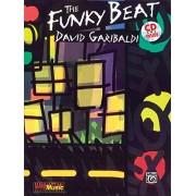 David Garibaldi The Funky Beat: Book & 2 CDs