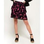 Superdry Serena Ditsy kjol