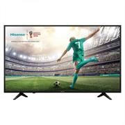 Hisense 43 inch Direct LED Backlit Ultra High
