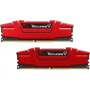 DDR4 32GB (2x16GB), DDR4 3200, CL14, DIMM 288-pin, G.Skill RipjawsV F4-3200C14D-32GVR, 36mj