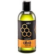 Šampón s olivovým olejem a medem OLIVA 300 ml Abea