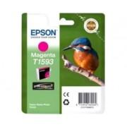 EPSON T1593 vivid magenta kertridž