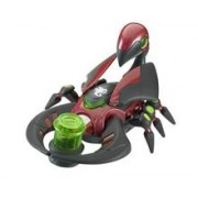 Jucarie Teksta Scorpion Robotic Toy Red