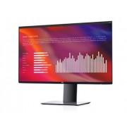 """Monitor IPS, DELL 23.8"""", U2421HE, 5ms, 99% sRGB, 1000:1, HDMI/DP, FullHD"""
