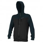 O'Neill Hybrid L/S Full Zip Sun Hoodie black/slate