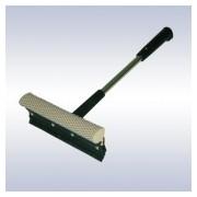 Veropa Veropa profesionální stěrka s molitanovou houbou a nylonovou mřížkou (Délka 40 cm, šíře 19 cm)
