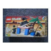 Lego Adventurers Oasis Ambush 5938