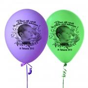 Baloane Verzi Si Mov