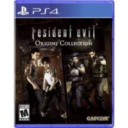 Joc Resident Evil Origins Collection Pentru Playstation 4