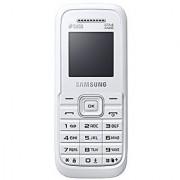 Samsung B110 White