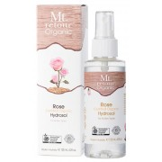 Organic Rose Hydrosol Face & Body Mist 125ml