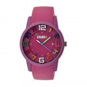 Crayo Cr2005 Festival Unisex Watch