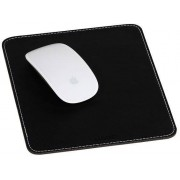 Vivanco Leather Look Mousepad