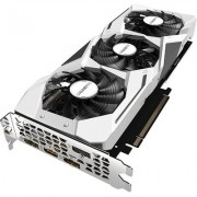 Видео карта GIGABYTE GeForce RTX 2060 SUPER GAMING OC 3X WHITE 8G
