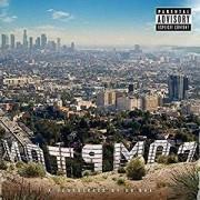 Compton - A Soundtrack by Dr.Dre (2 LP)