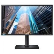 "Samsung S22E450B - SE450 Series - LED-monitor - Full HD (1080p) - 21.5"" (LS22E45KBSV/EN)"